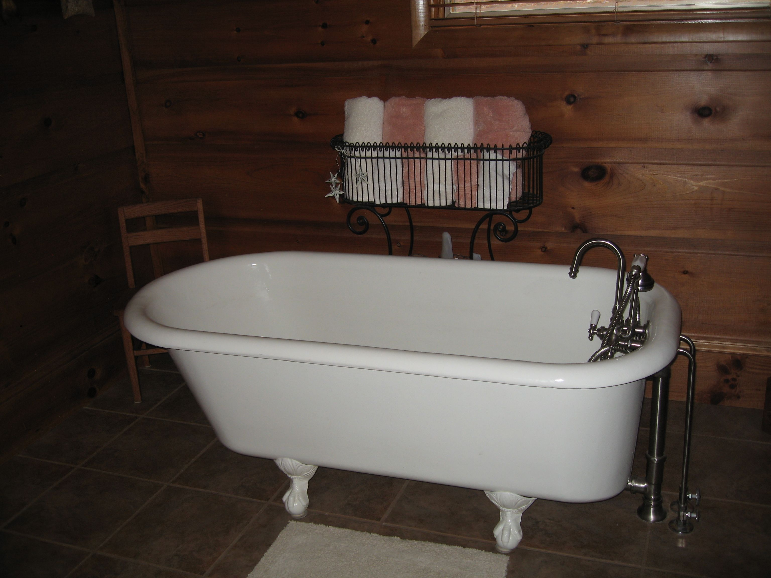 Clawfoot Tub Home Sweet Home Pinterest