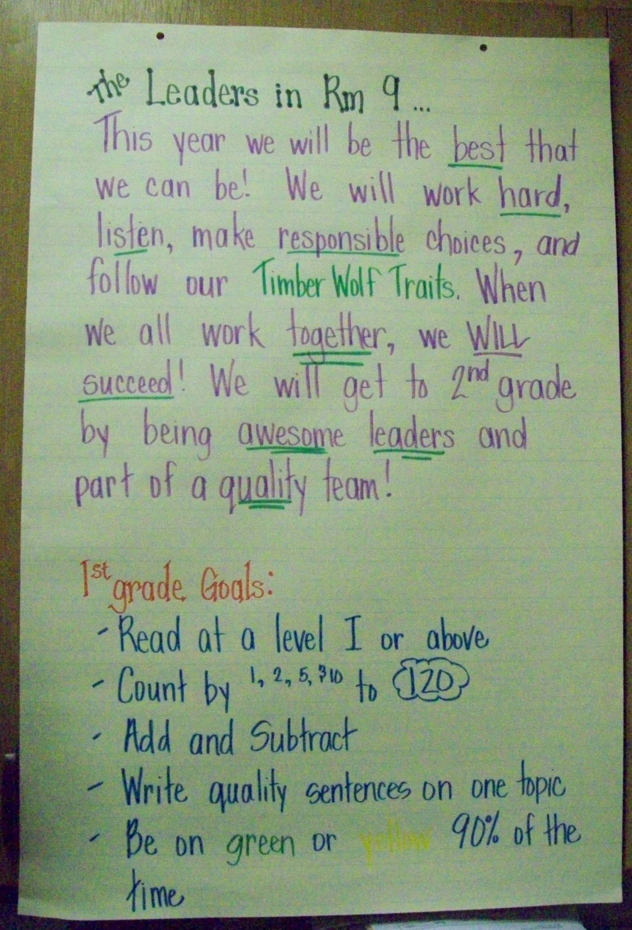 Classroom Pledge Ideas : Our class pledge education ideas pinterest