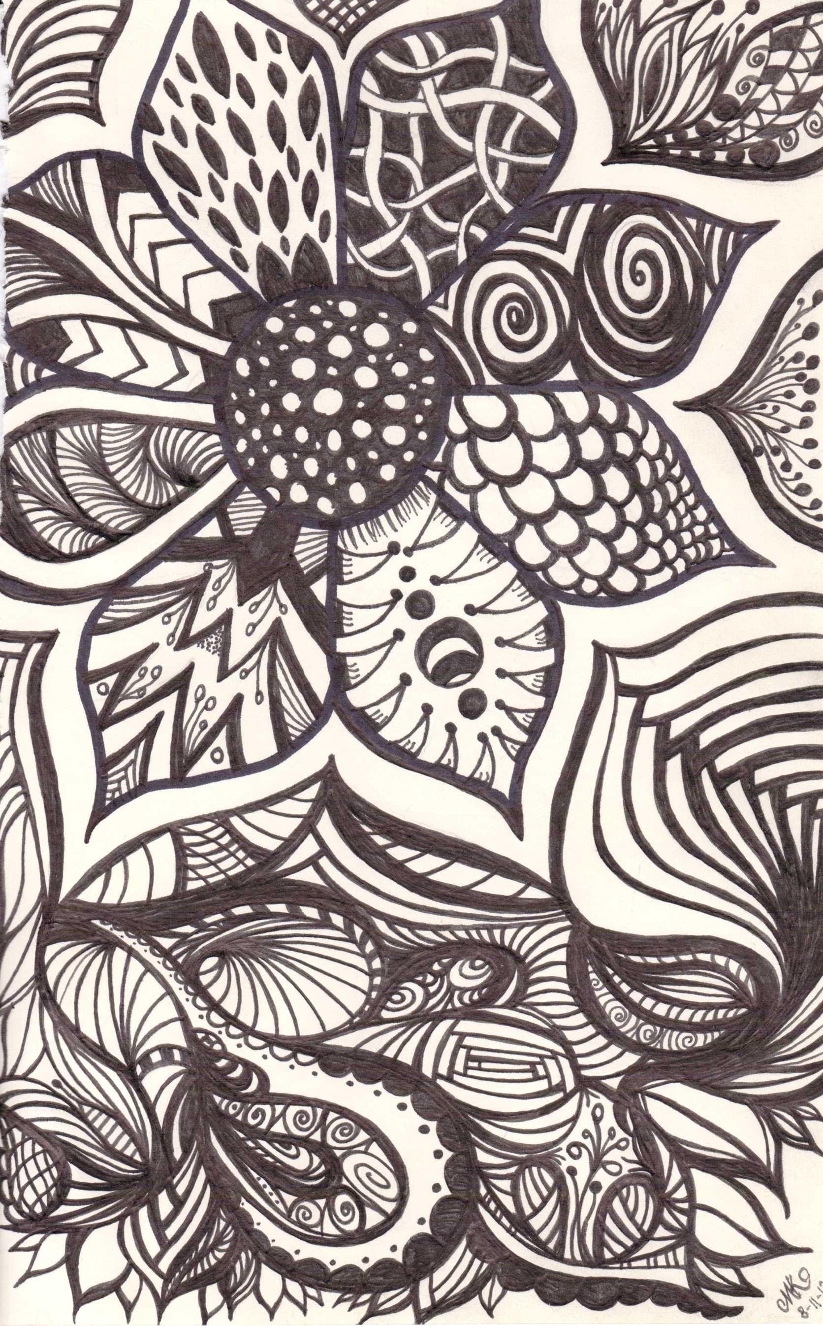 doodle   Typography   Pinterest