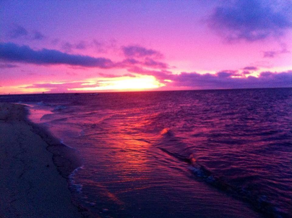 dauphin island alabama sunset my dyi wedding pinterest