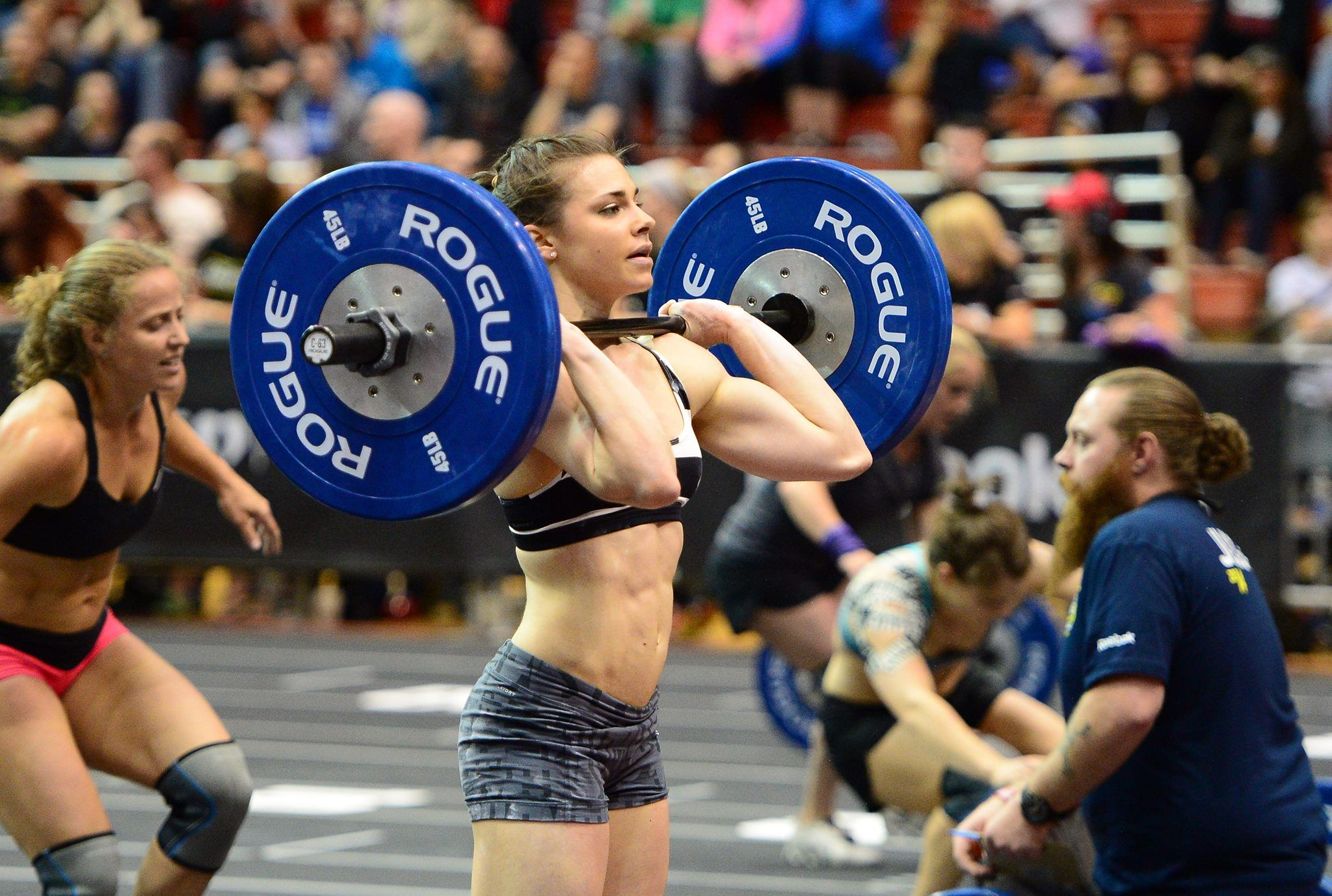 how to watch crossfit regionals