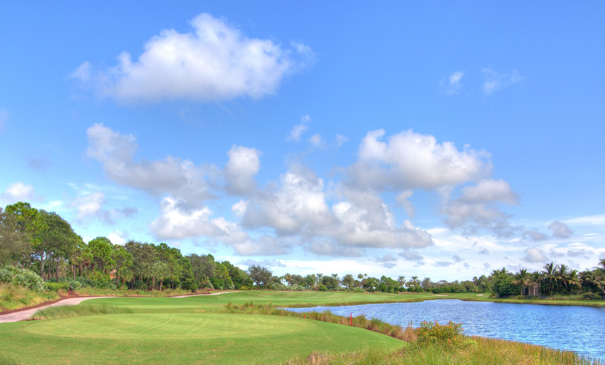 Jupiter Jupiter Golf Courses