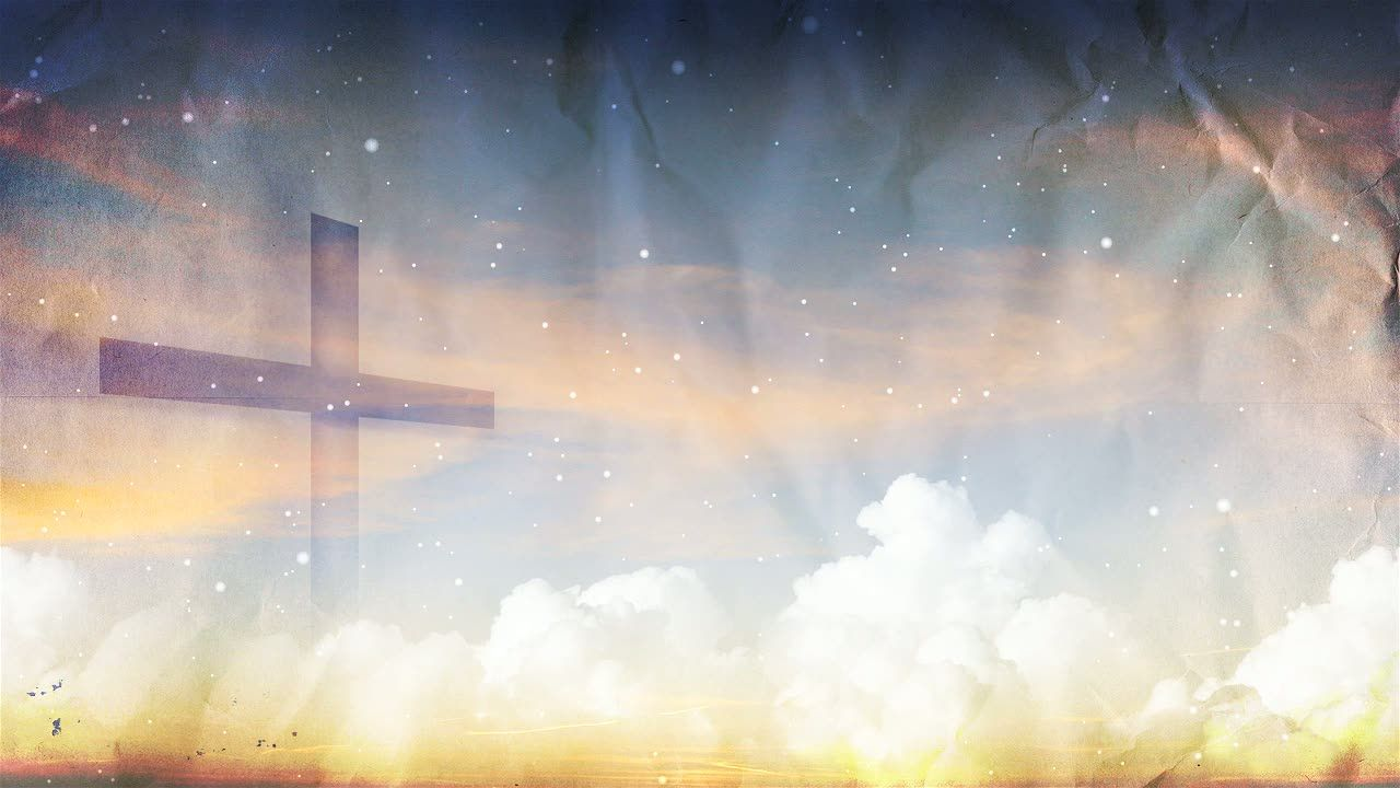 Jesus powerpoint background