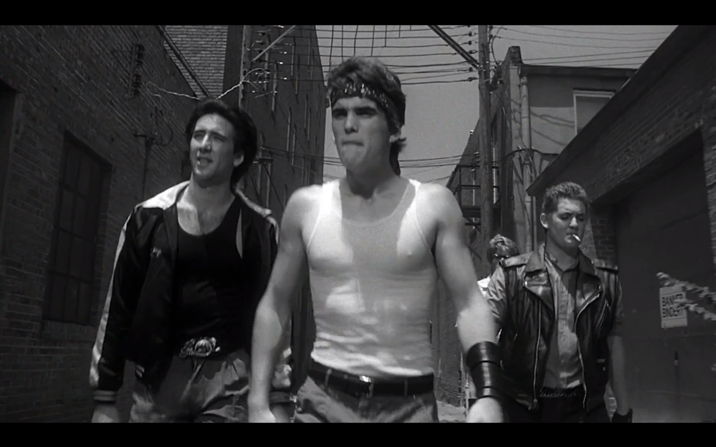 Rumble fish movies that matter pinterest for Rumble fish movie