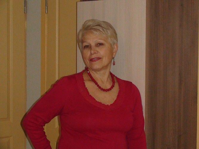 Знакомства в оренбурге с пожилыми женщинами