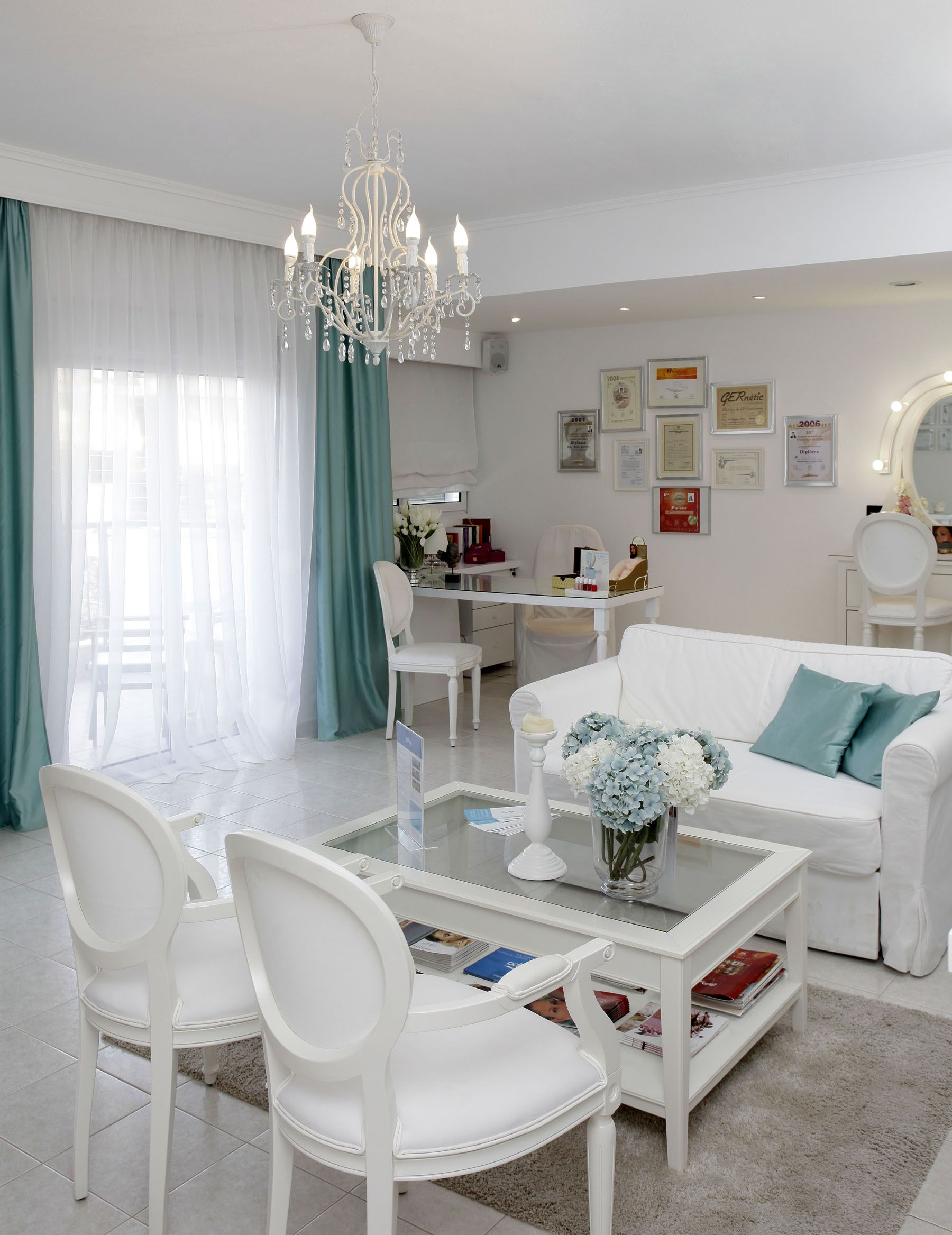 All White Rooms Fair Of All White Living Room Pictures