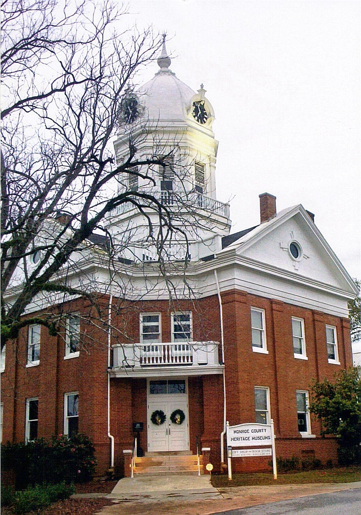 Monroe Chapel Funeral Home Monroeville Al