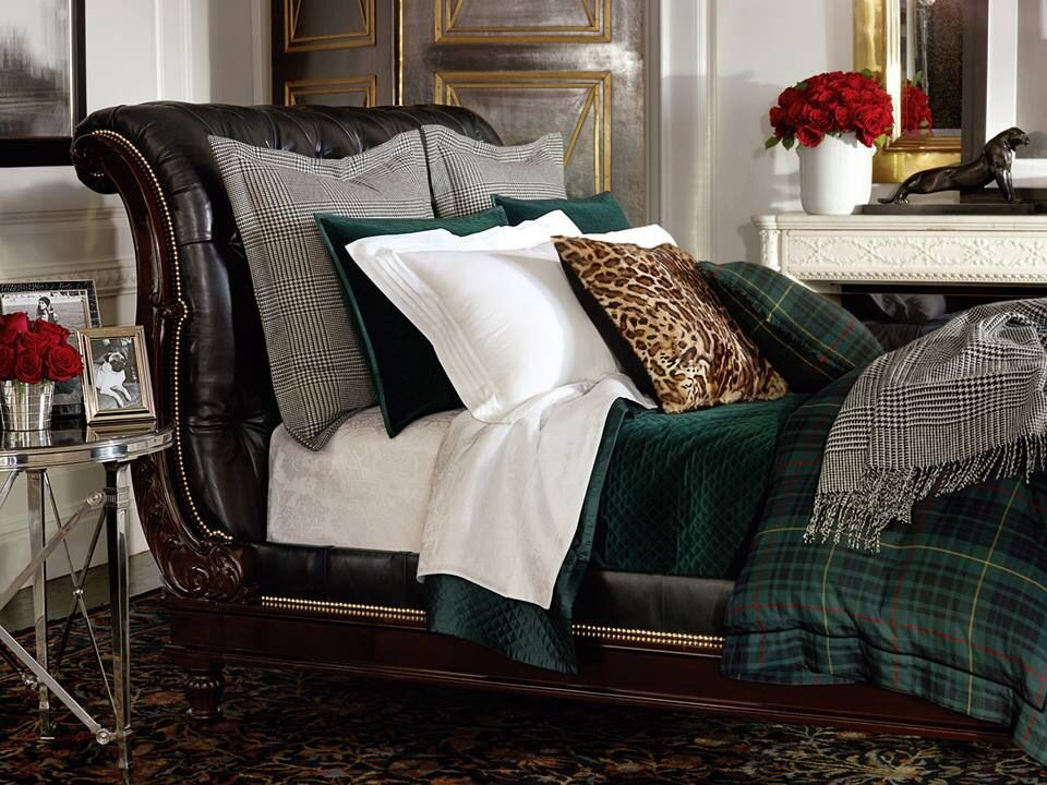 Ralph lauren bedding ralph lauren bedding pinterest for Home design bedding