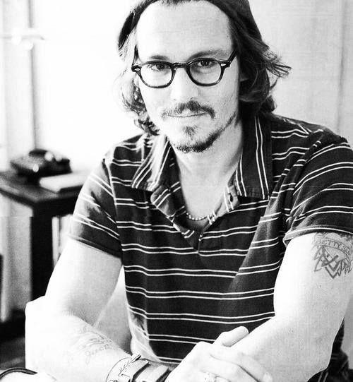 Johnny Depp | Johnny D...