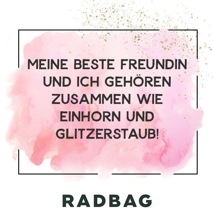 Beste Freunde Sprüche, Geschenke & Erinnerungen | Friendship ...