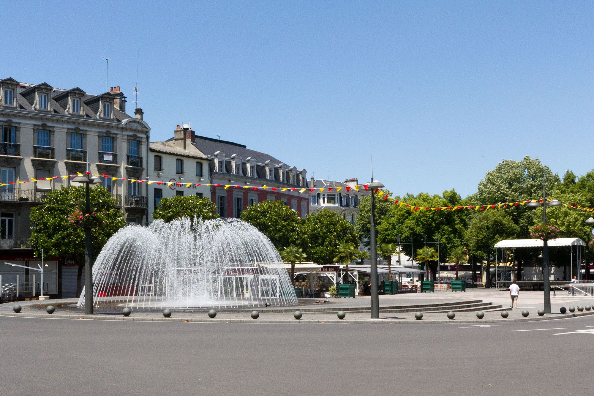 Tarbes France  city images : Tarbes, France | France | Pinterest