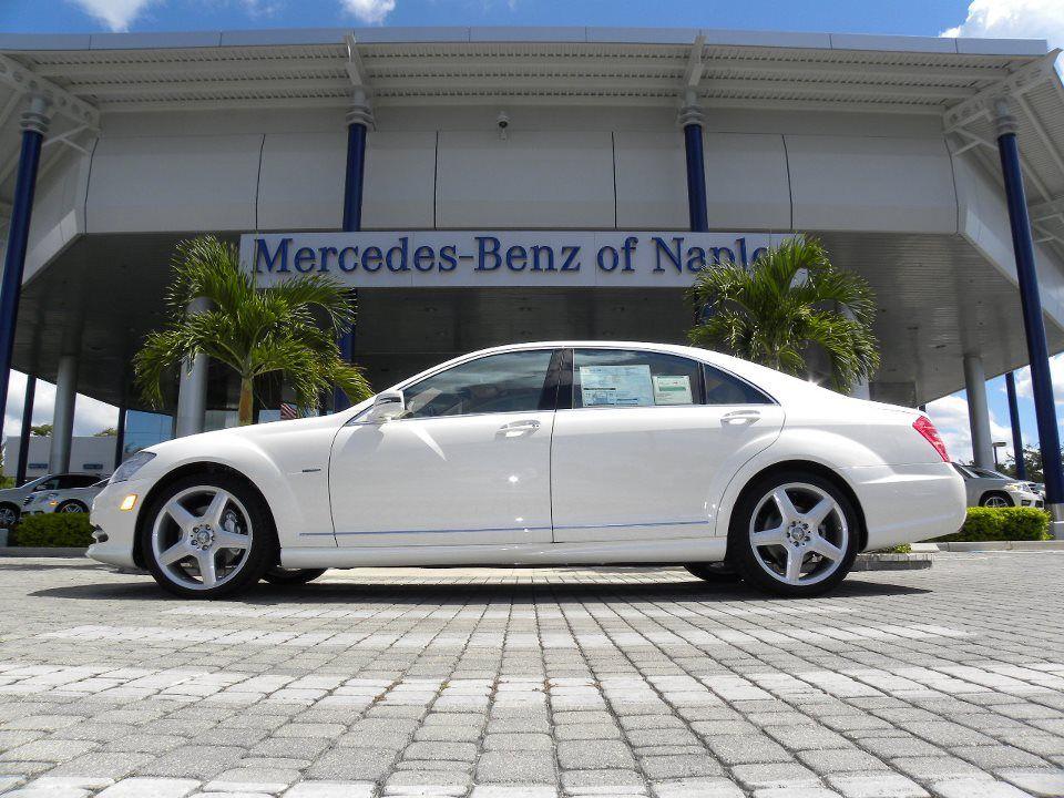 Mercedes benz service center mercedes benz of naples for for Mercedes benz maintenance b