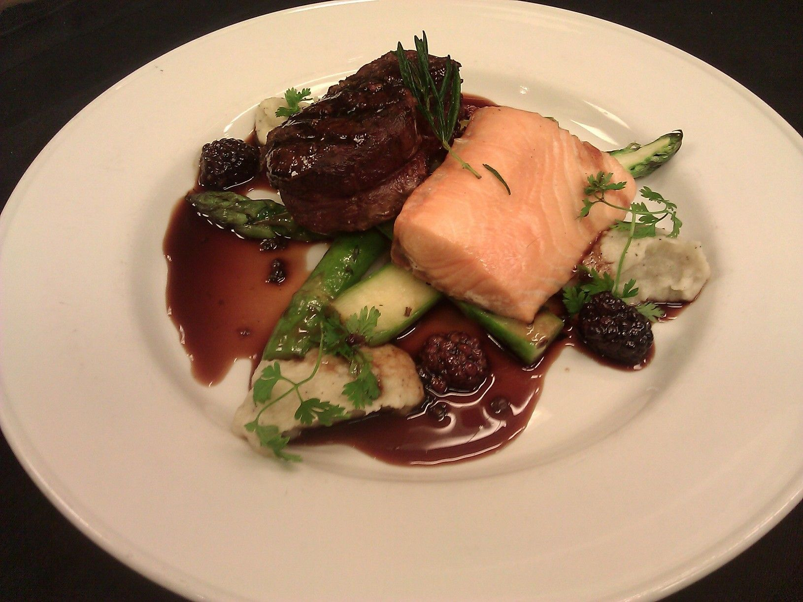 Pin by Sky Hotel on Chef Shawn Lawrence's Dishes | Pinterest