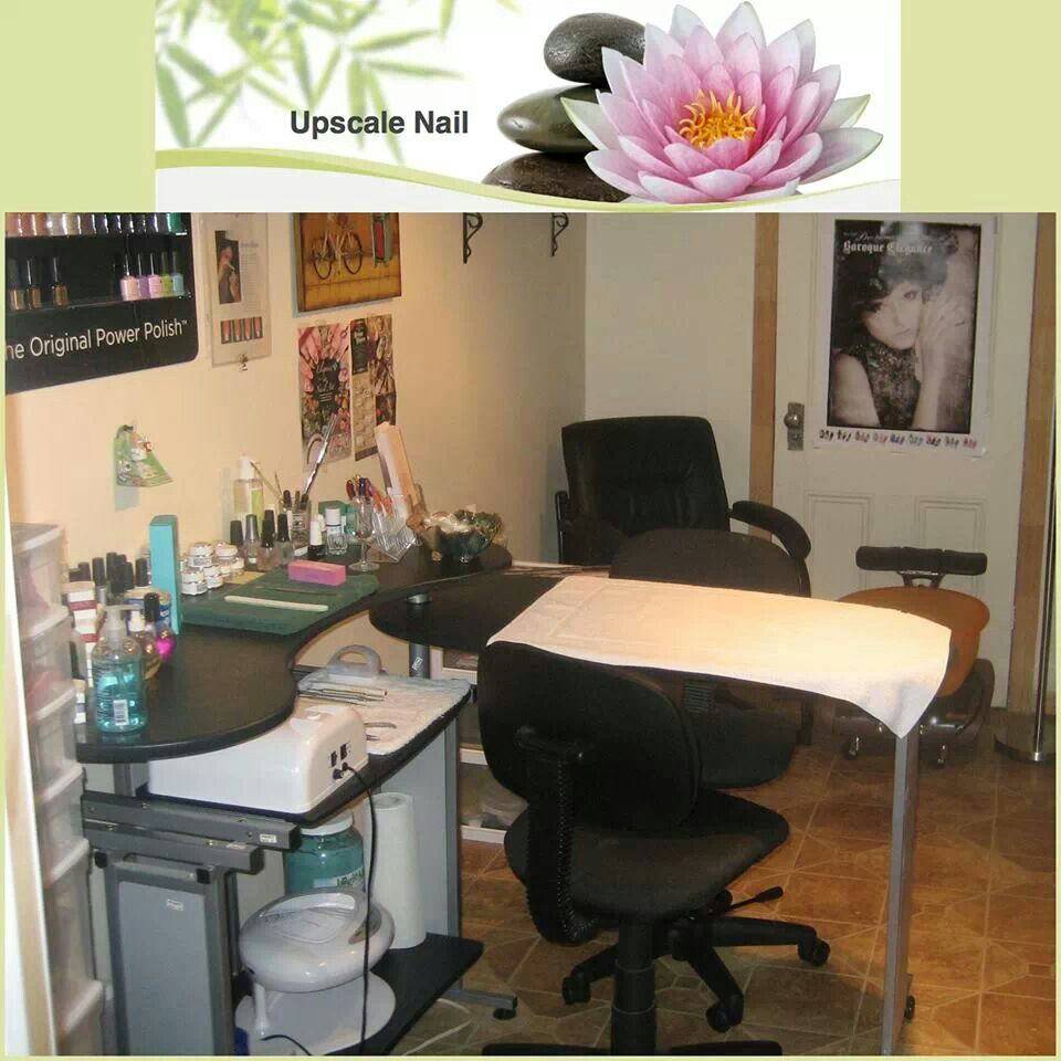 Upscale Salon : Upscale Nail Salon in Ontario Canada. Nails are my business Pinte ...