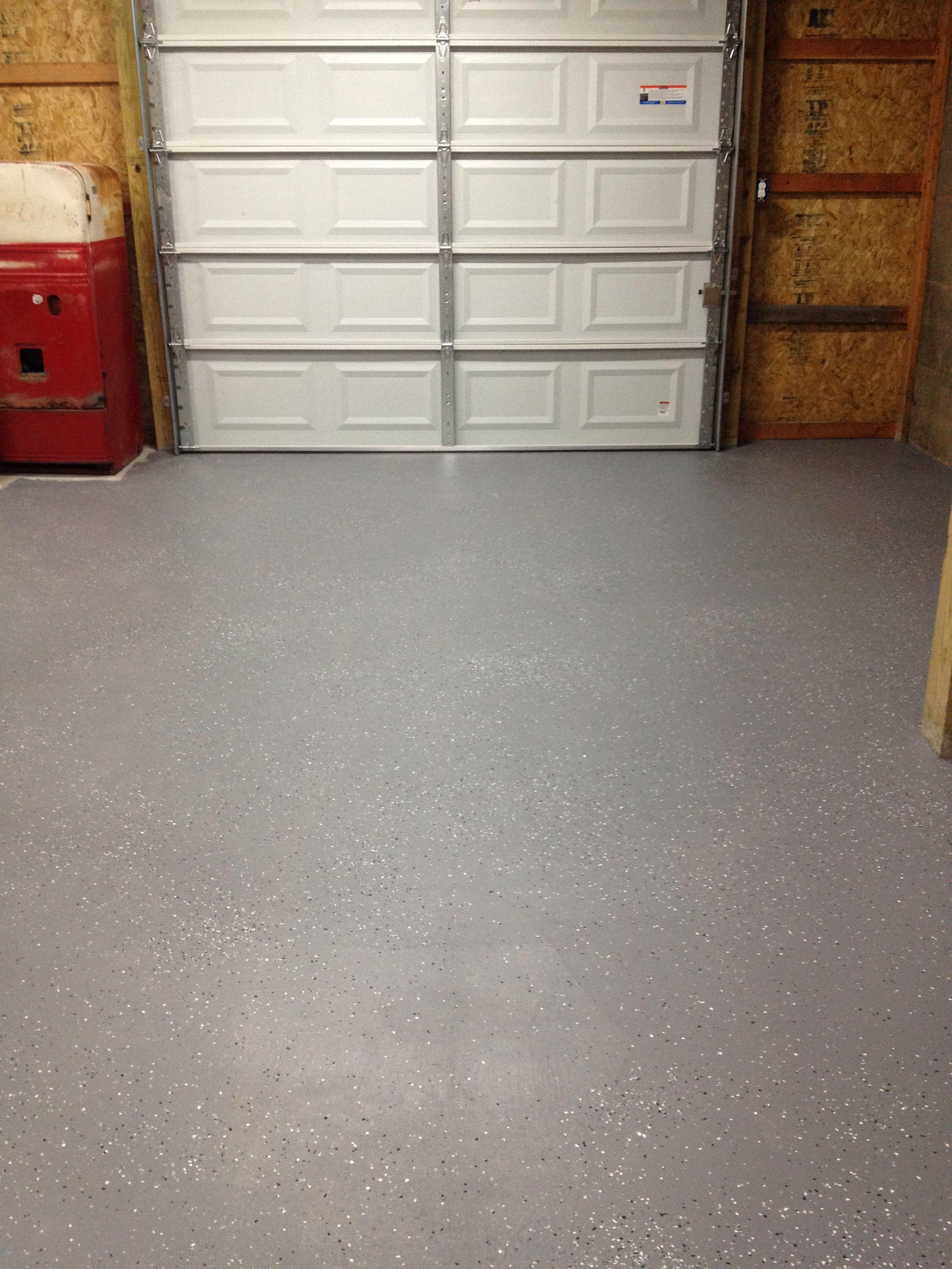 Garage Floor Behr Garage Floor Paint