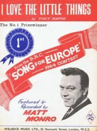 eurovision united kingdom history