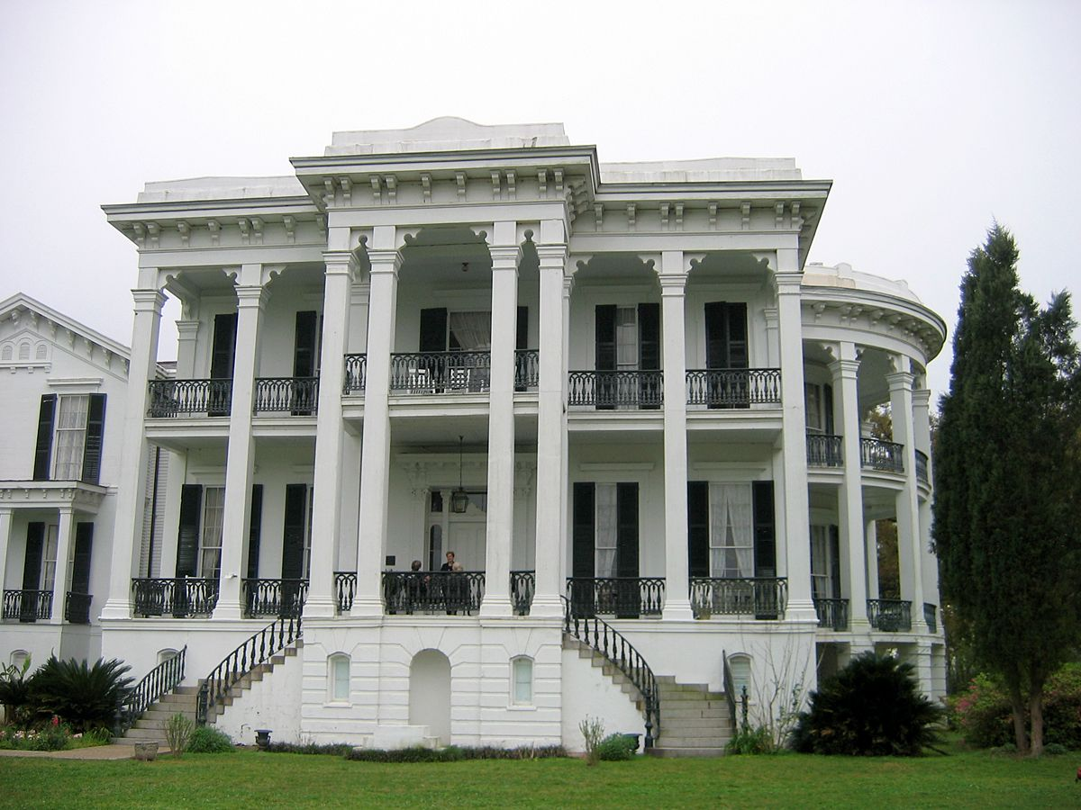 New orleans mansion cc 39 s favorites pinterest for Mansions in new orleans