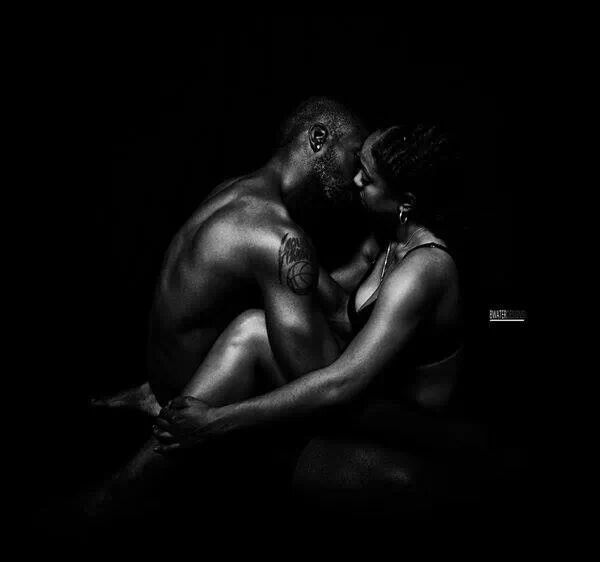Black love relationship marriage and sex