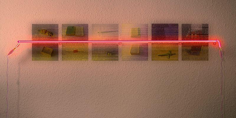 MENSAJE INVISIBLE. YENY CASANUEVA Y ALEJANDRO GONZALEZ. PROYECTO PROCESUAL ART