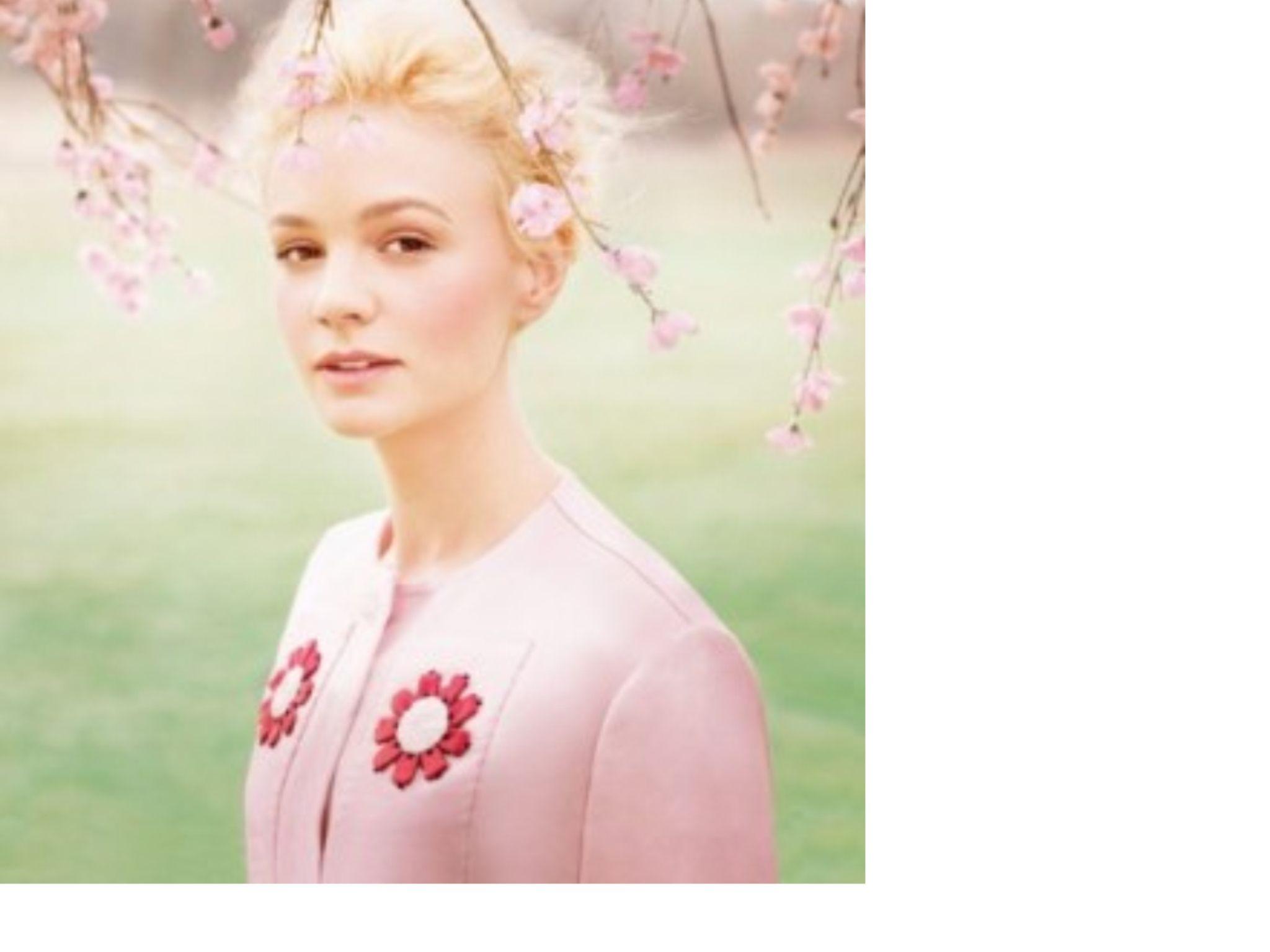 Pink carey mulligan | ///pink pink pink/// | Pinterest Carey Mulligan
