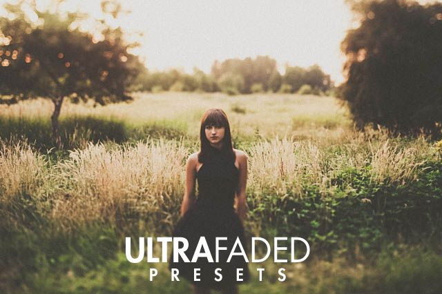 Free Lightroom Presets - Greater Than Gatsby
