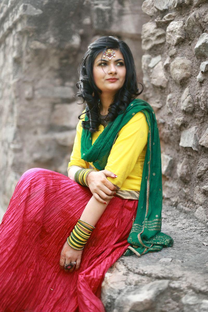 Zorawar singh surbhi jyoti