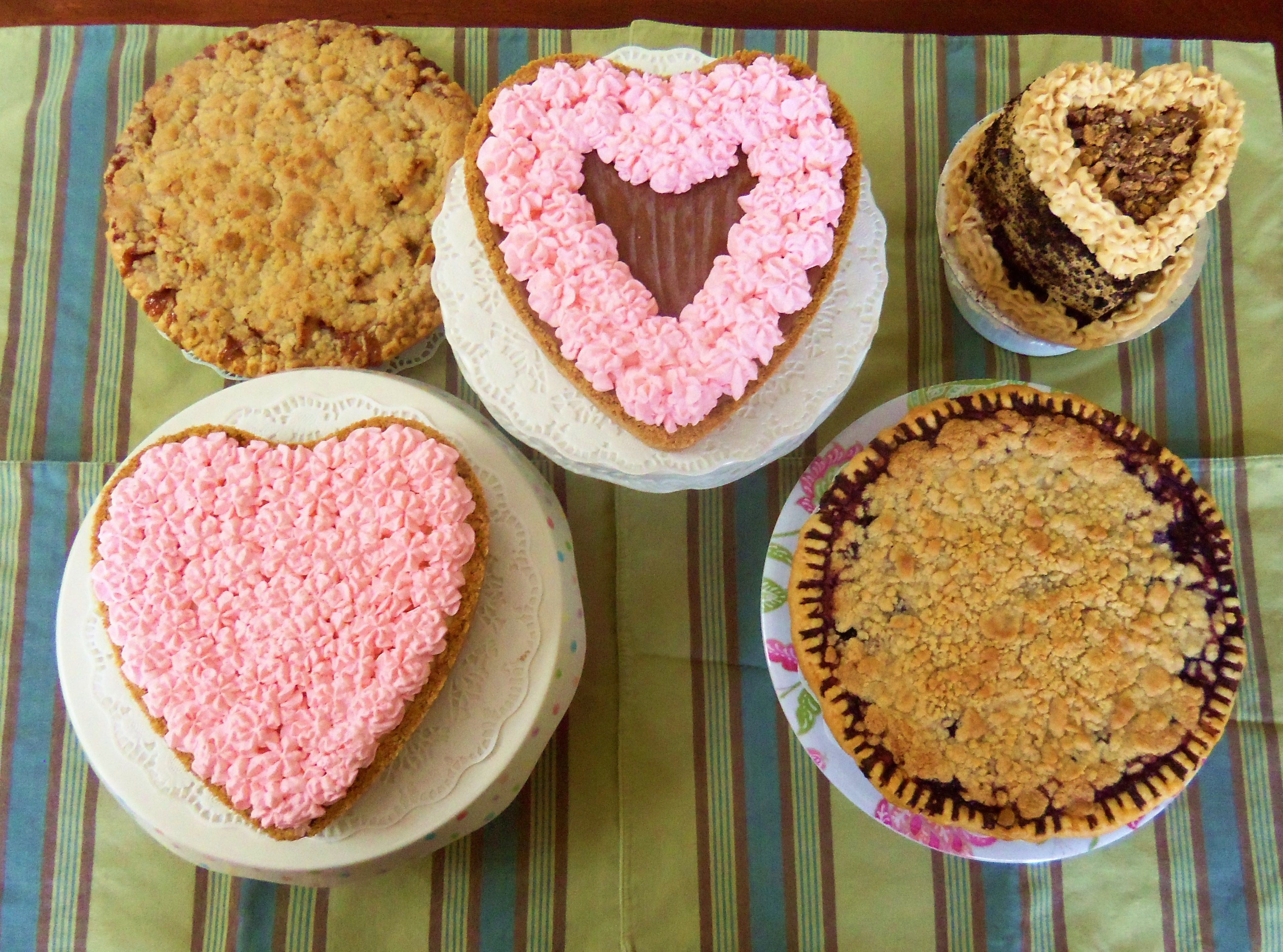 Pin by Monica Freyre-Murphy on Eat*Crave*Love-baking co. | Pinterest