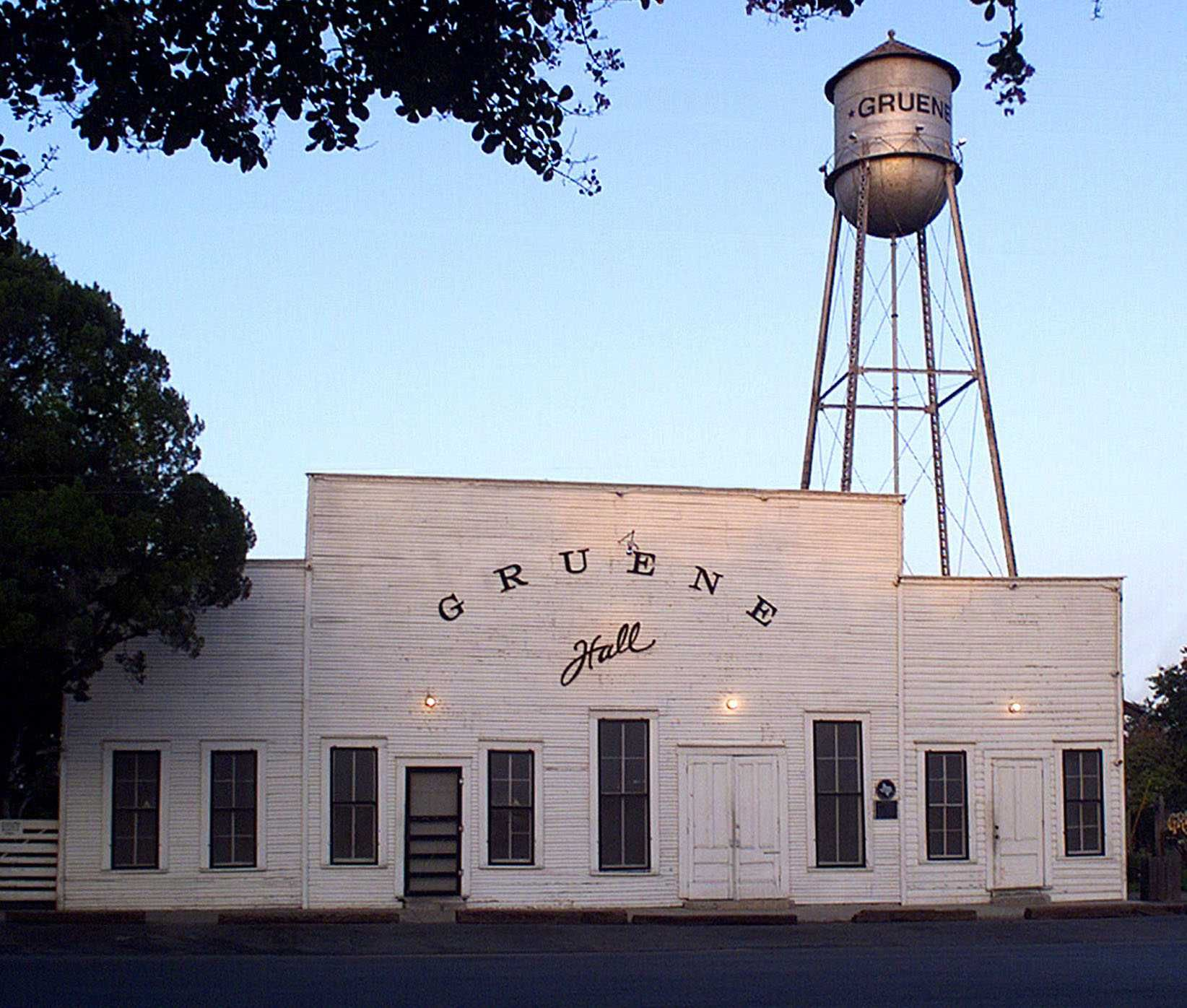Gruene Hall TX   Travel - Favorite Places Visited   Pinterest