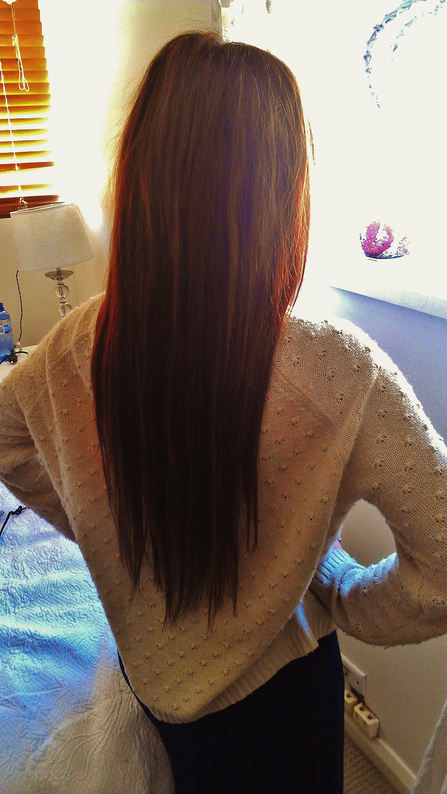 Zala Hair Extensions Instagram 109