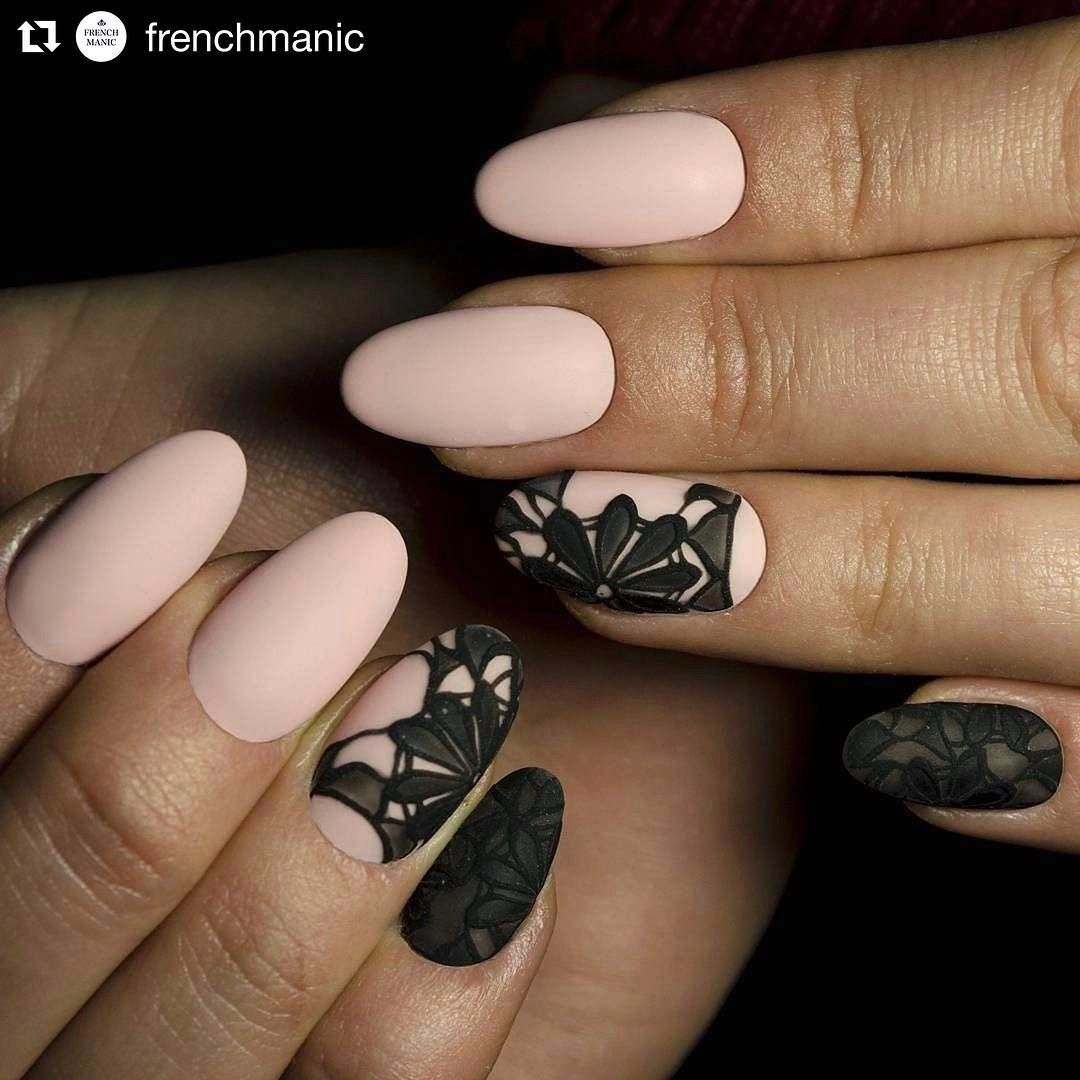 Модный дизайн ногтей 2018 фото новинки ирена стайл