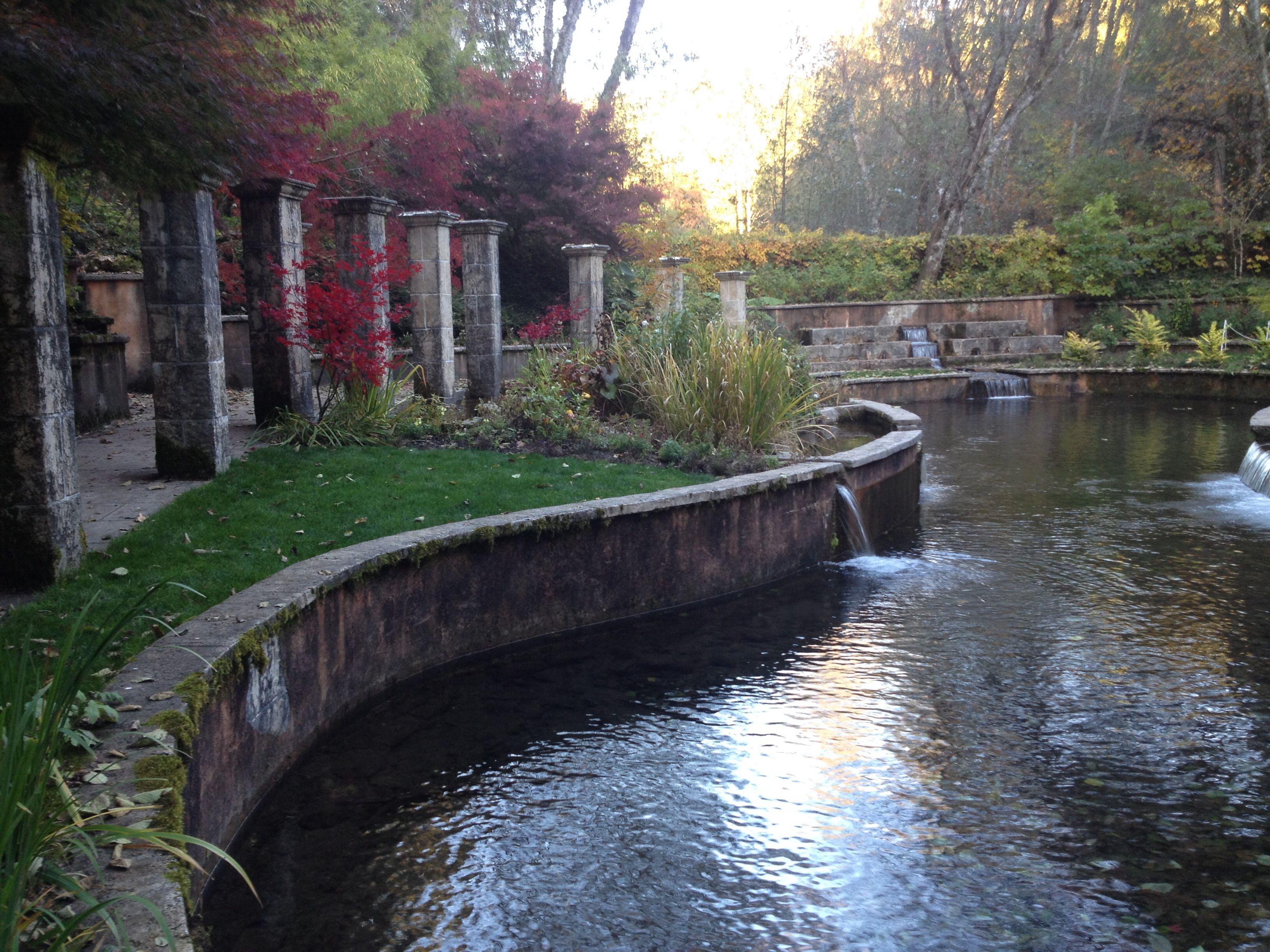 Belknap Hot Springs Oregon Dream Garden Pinterest