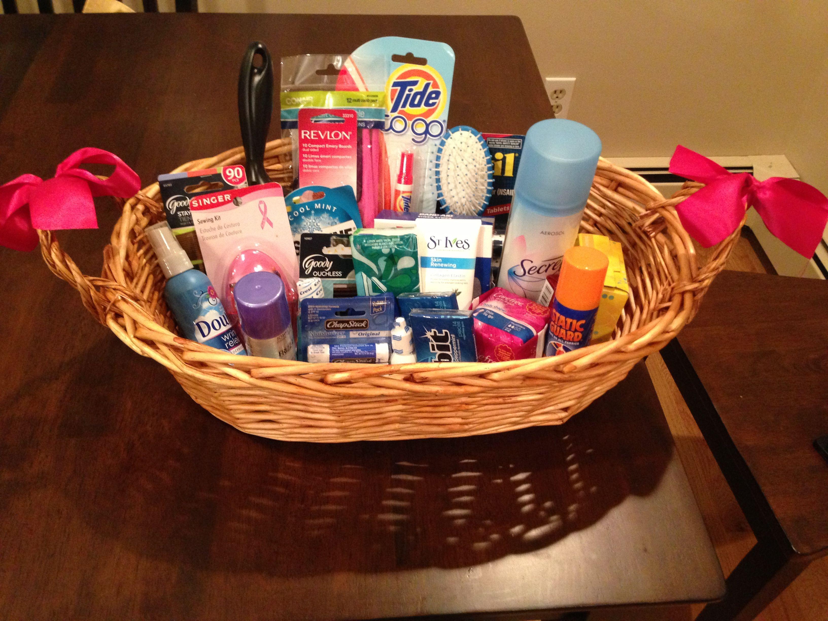 Wedding Bathroom Baskets Wedding Event Ideas Pinterest