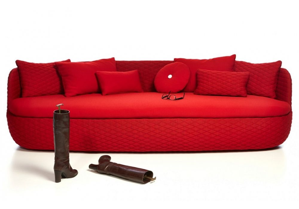bart-daybed-sofa-moooi   ...Furniture/Accesories...   Pinterest