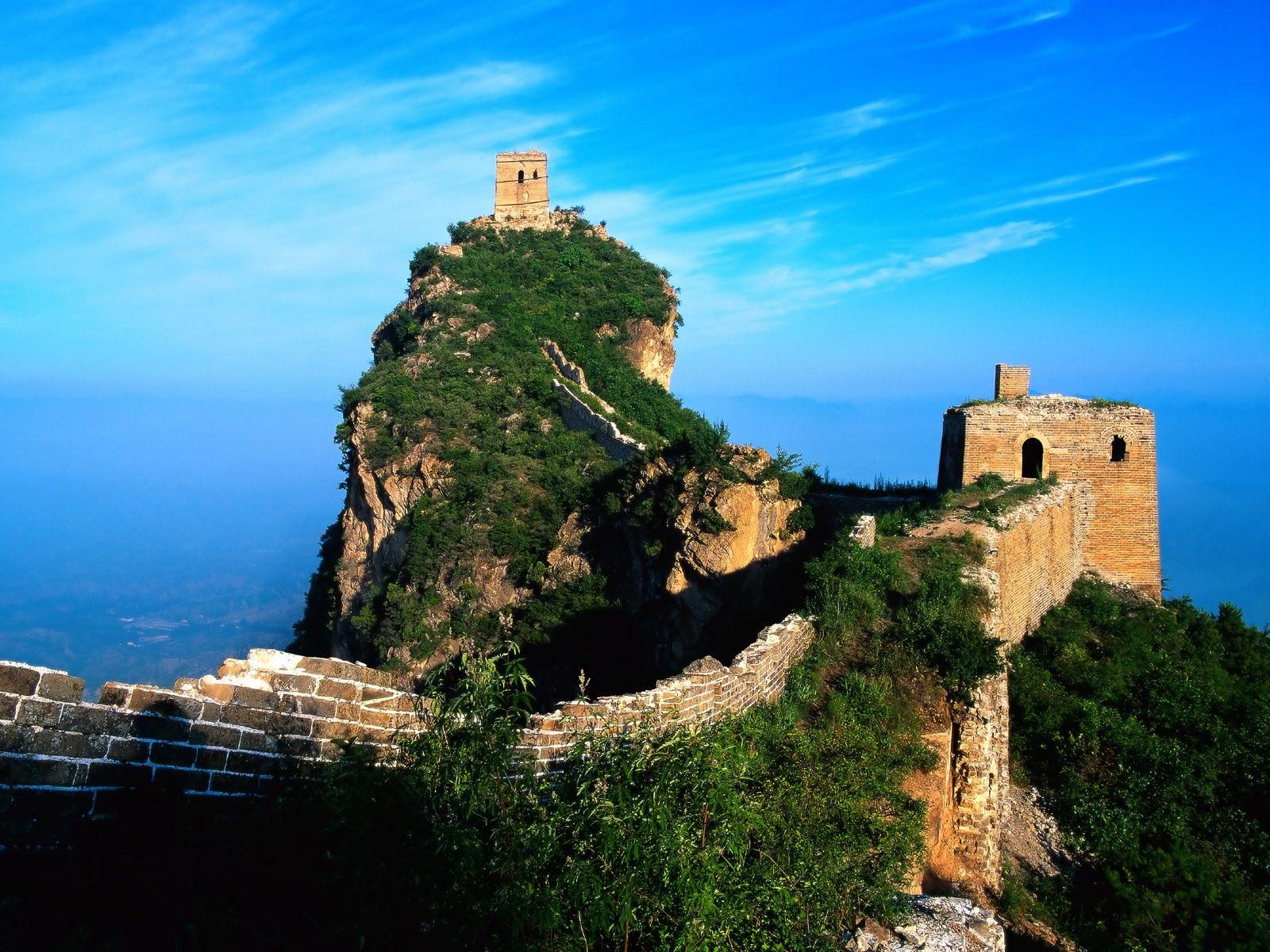 La Gran Muralla China comoestudiarchino.com