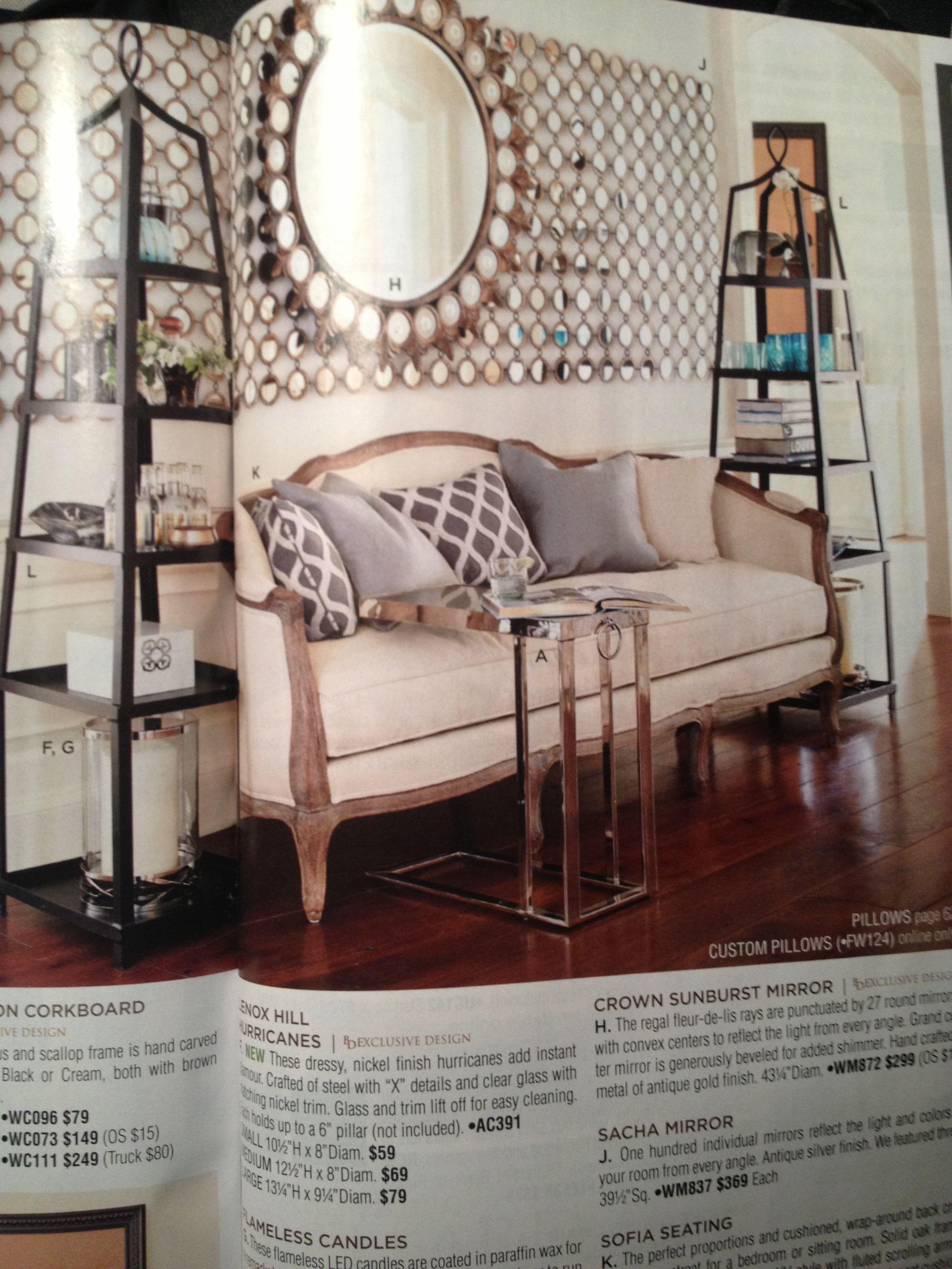 ballard designs catalog interior design pinterest