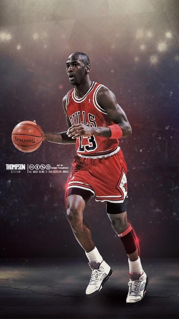 Wallpapers Michael Jordan Iphone Babangrichieorg