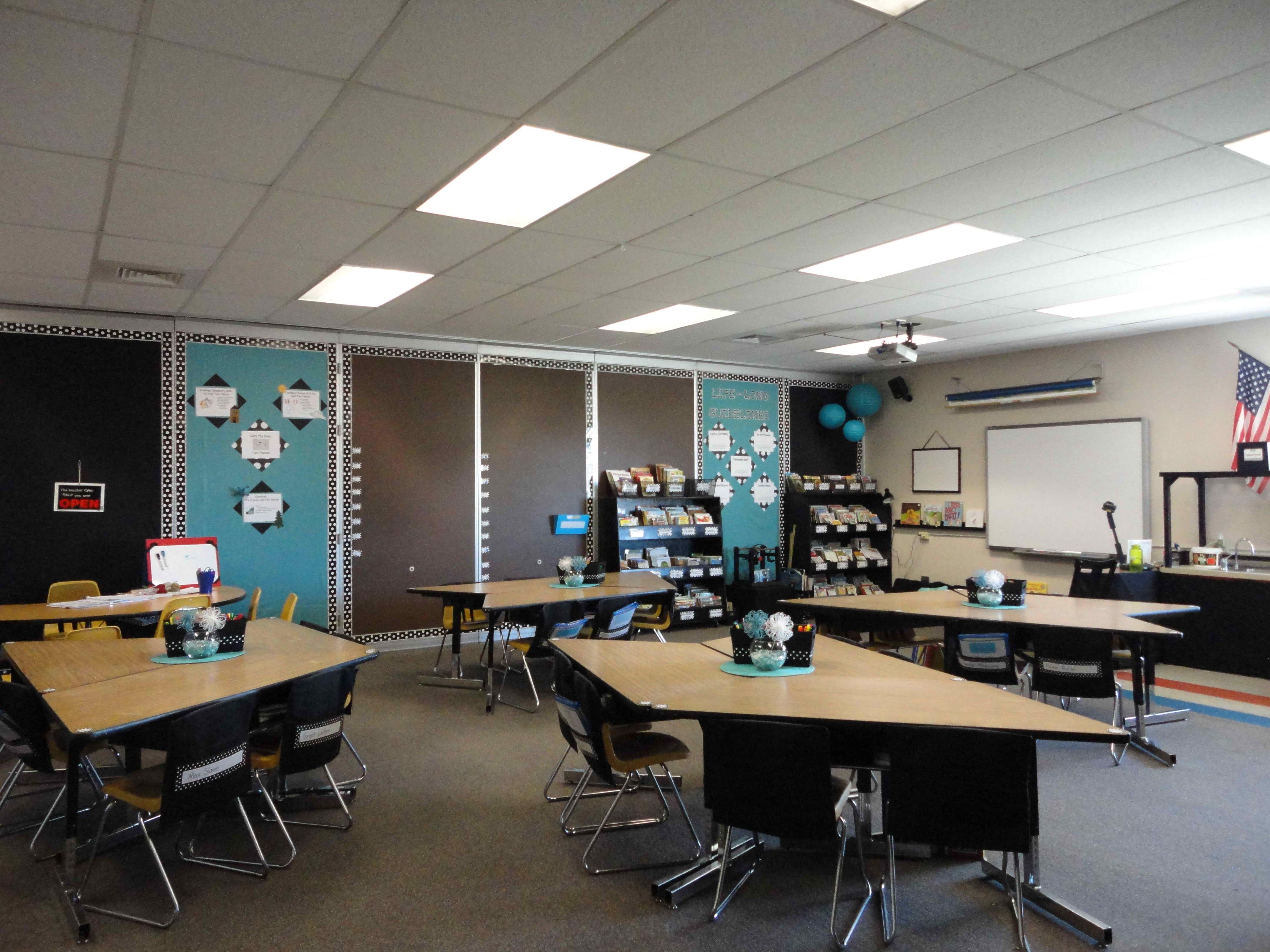 Classroom Design Paper : Wall of bulletin board paper classroom design pinterest