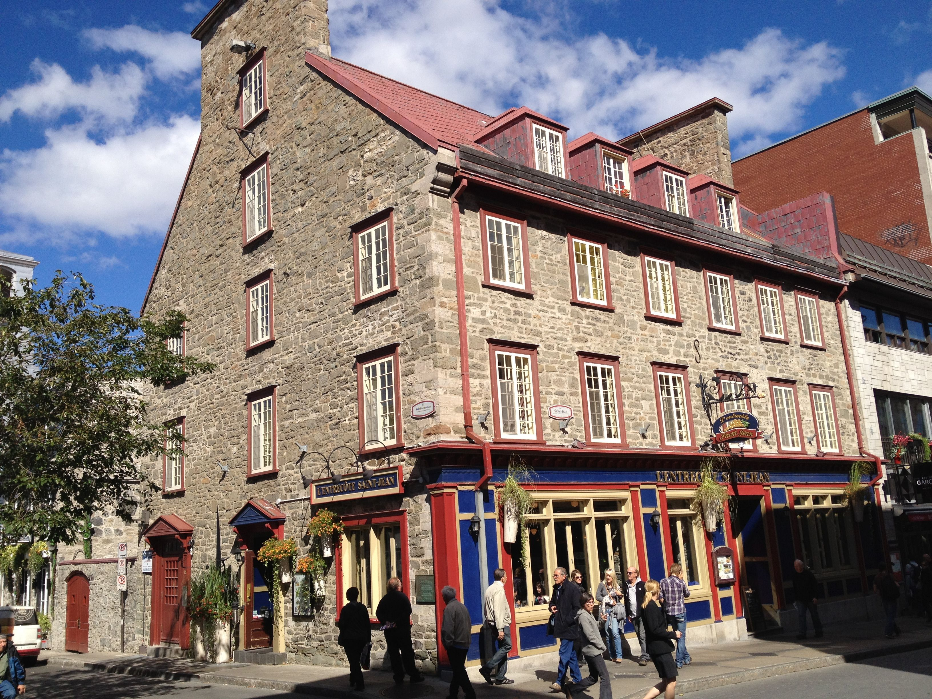 Quebec city canada architecture pinterest for Architecture quebec