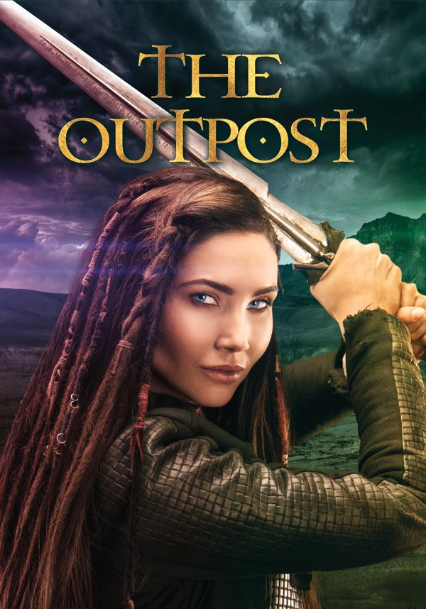The Outpost 1x09 y 1x10 Espa&ntildeol Disponible