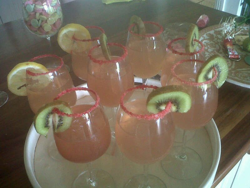 fashioned pink lemonade old fashioned pink old fashioned pink lemonade ...