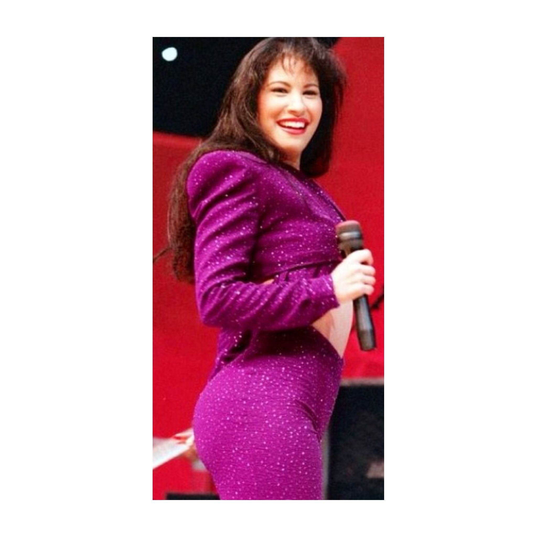 a biography and life work of selena quintanilla perez a mexican born american singer After spending nearly 20 years in prison for the murder of beloved tejano  superstar, selena quintanilla perez, yolanda saldivar was found.