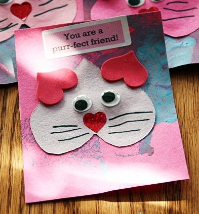 Simple Homemade Valentine`s day gifts for boyfriend photo ...