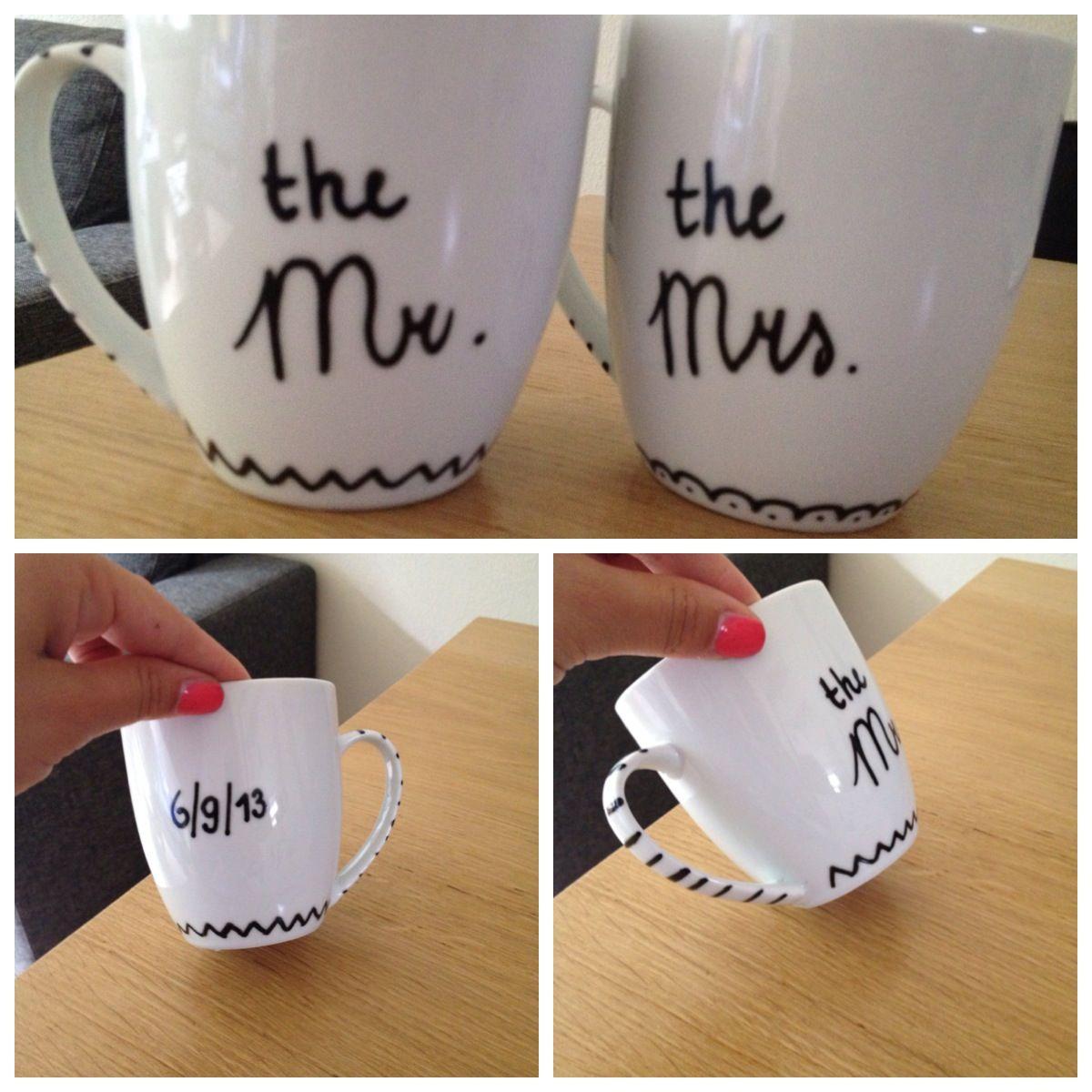 Diy Wedding Gift Ideas Pinterest : wedding gifts