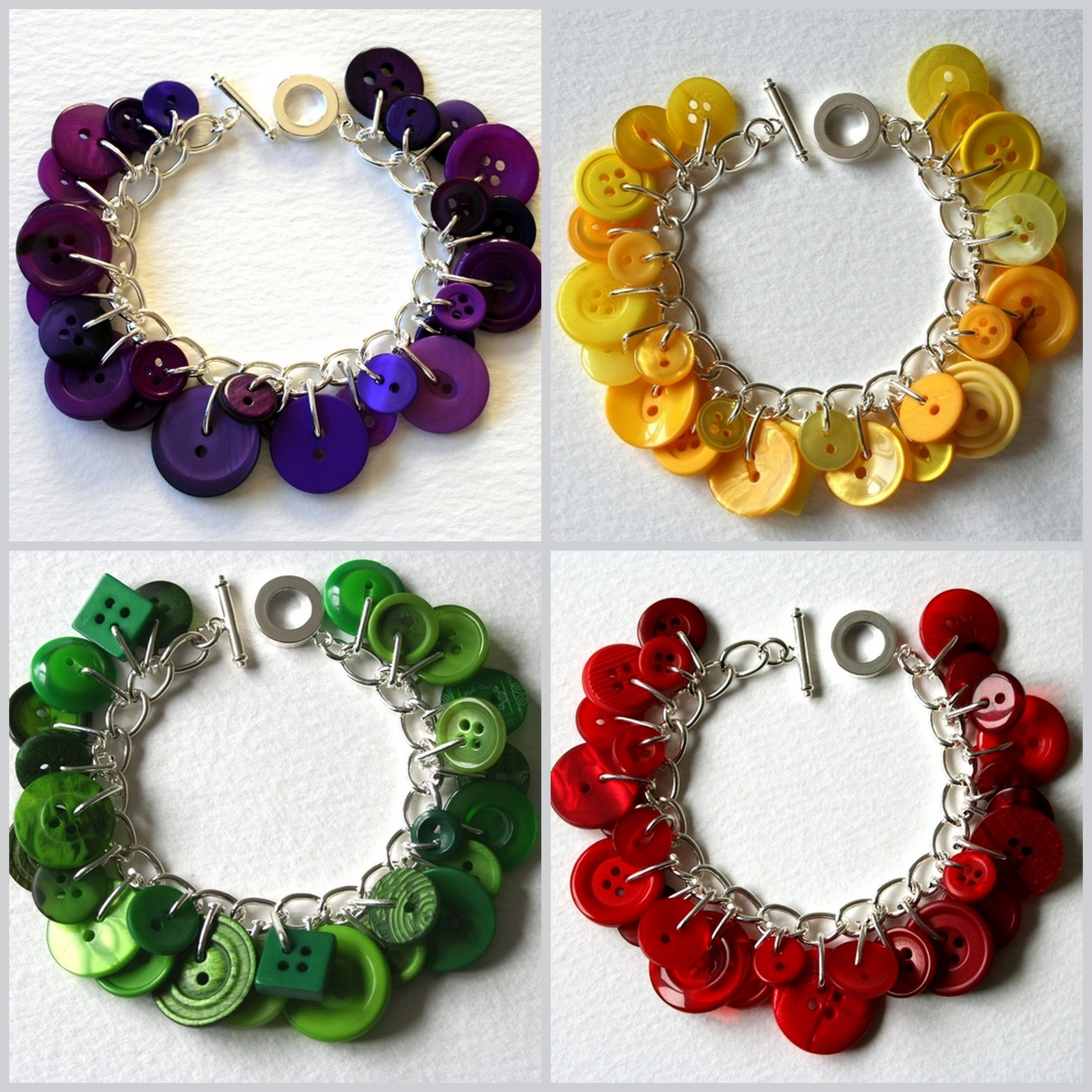 jewelry projects Get diy crafting and jewelry ideas, like how to make earrings, necklaces, and bracelets.