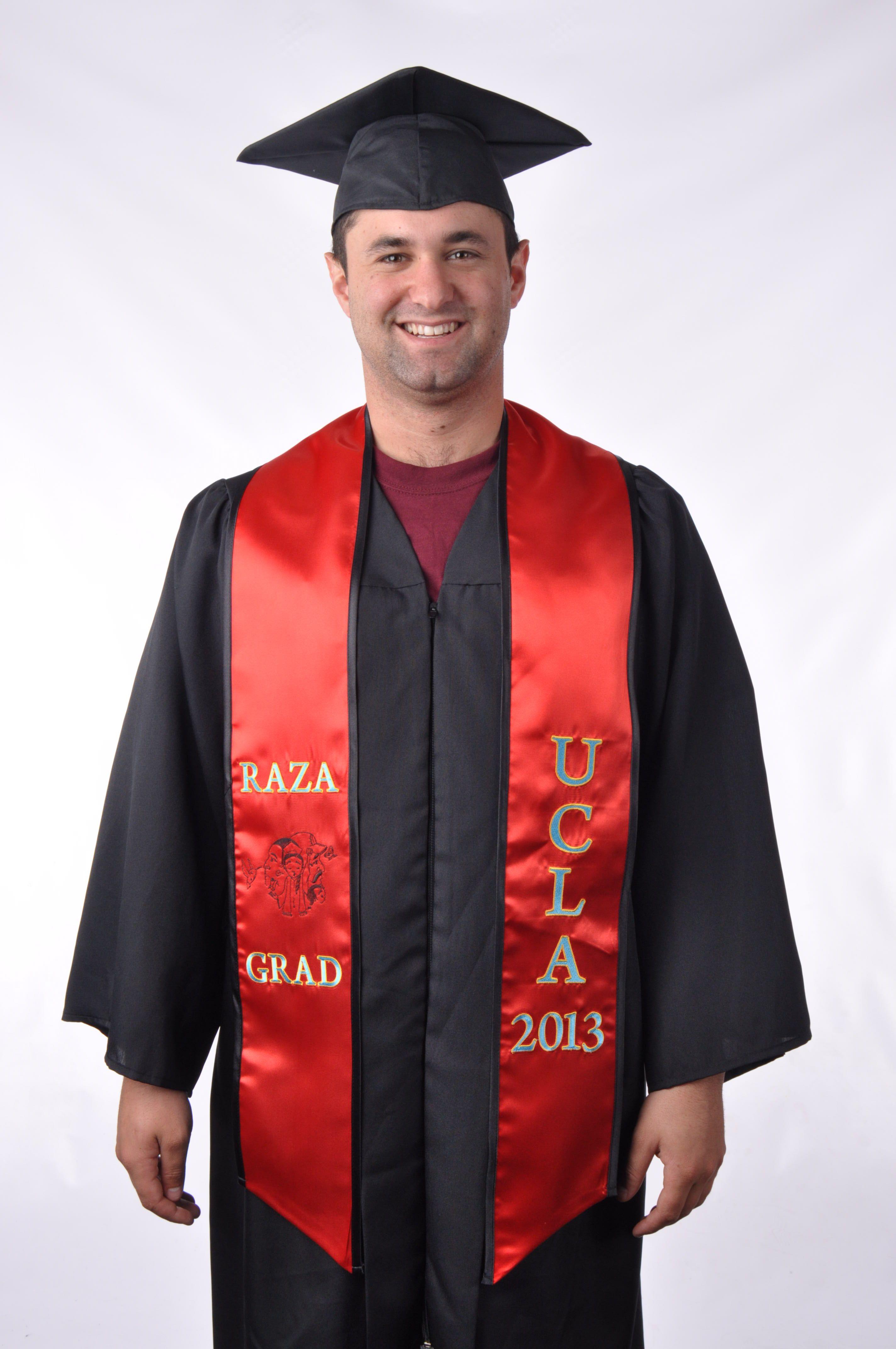 Graduation Sash and Stoles | New Sash Ideas | Pinterest