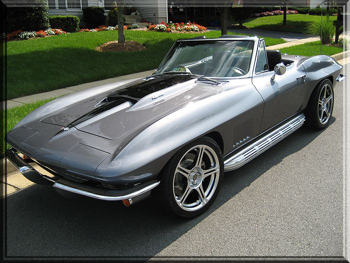 1967 corvette stingray amazing cars pinterest. Cars Review. Best American Auto & Cars Review