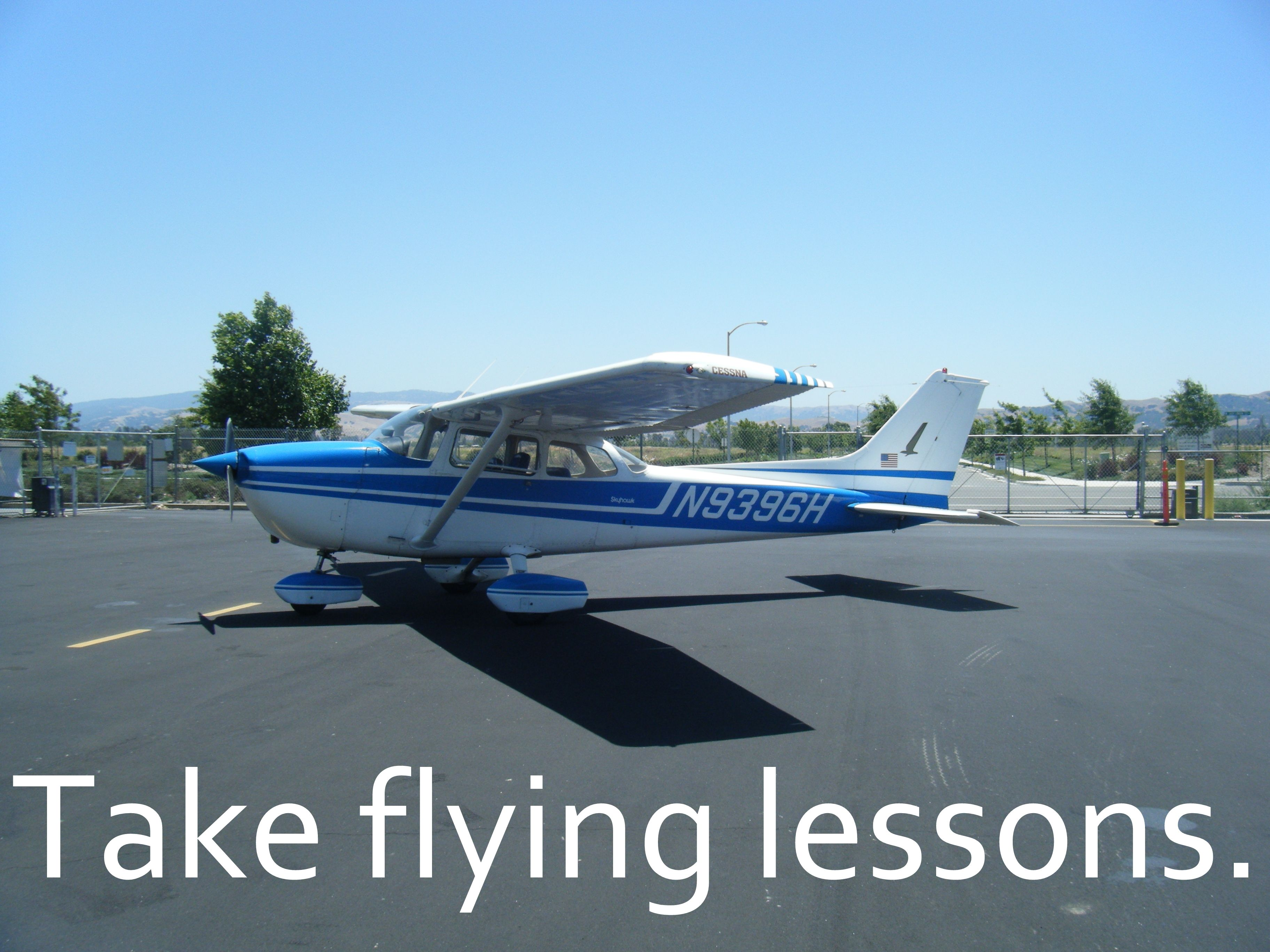 Five Ways to Learn to Fly | Flying Magazine