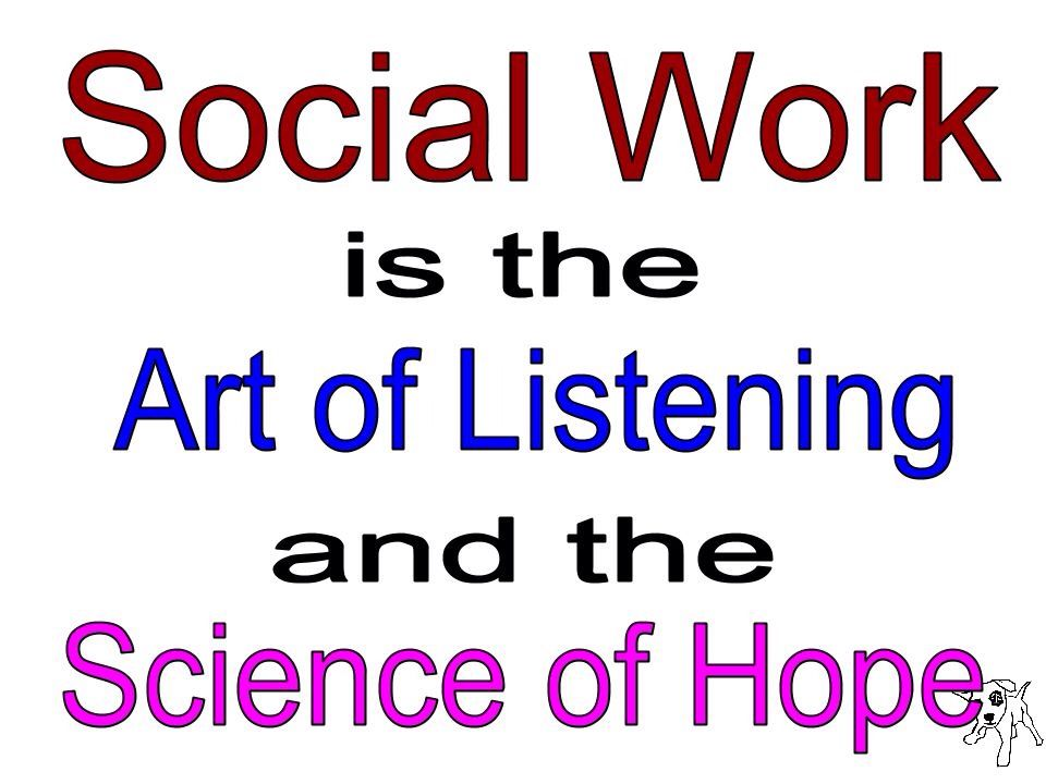 Social Worker Quotes Social Work Quotes And Sayings