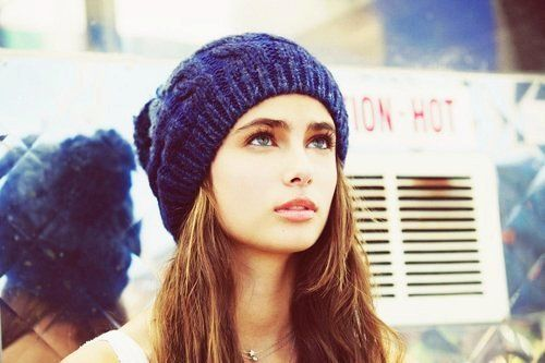 pretty girls with brown hair № 419617