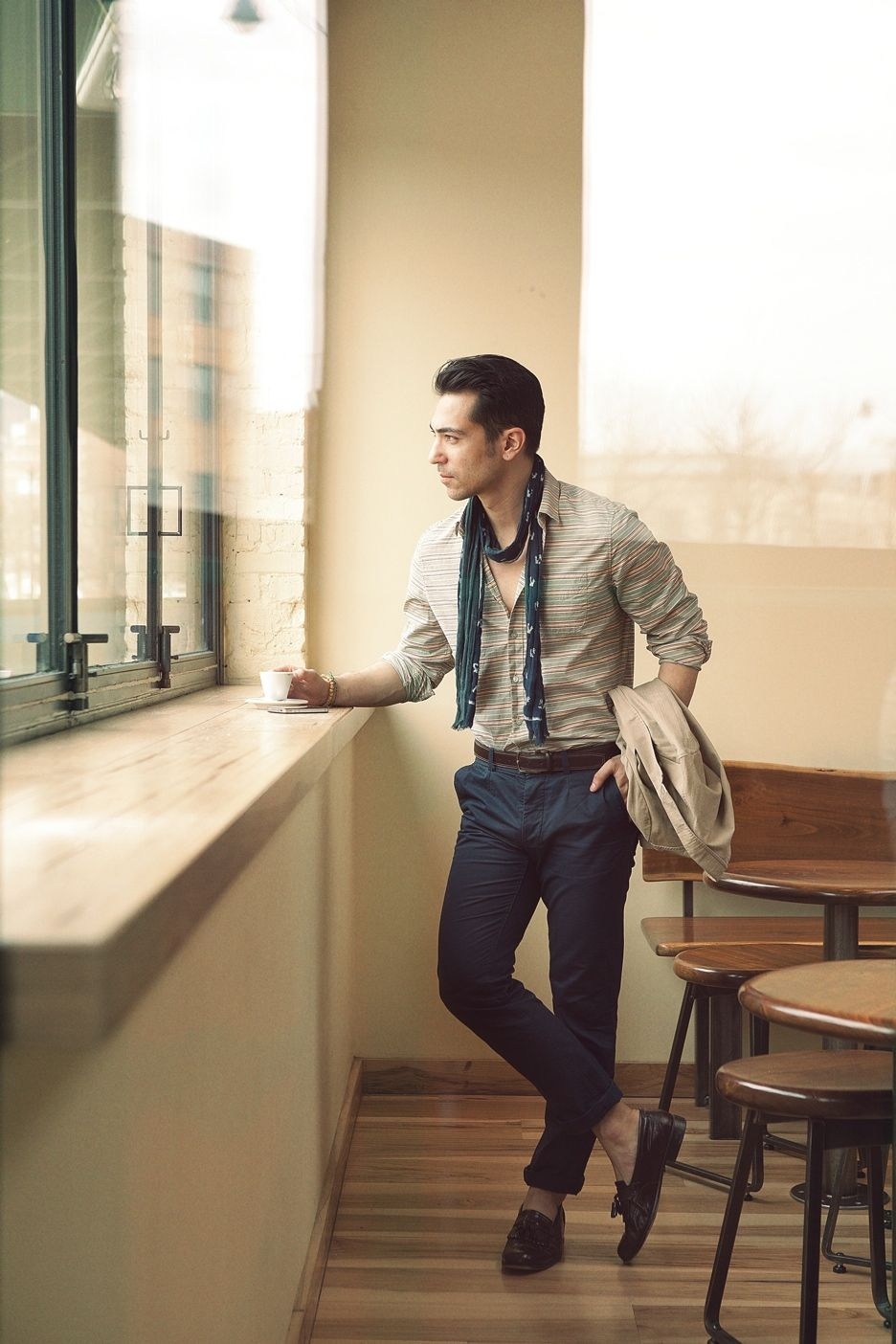 Mens Italian fall fashion. | Italian Men Know Fashion ...